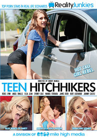 Teen Hitchhikers 01